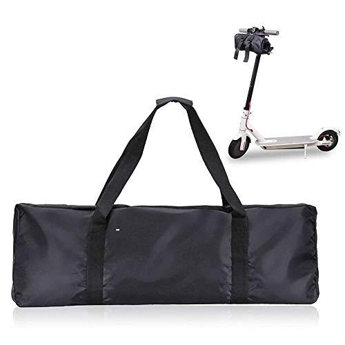 YHTSPORT Portable Oxford Paño Scooter Bolsa Eléctrica