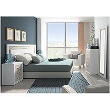 muebles de dormitorio de matrimonio