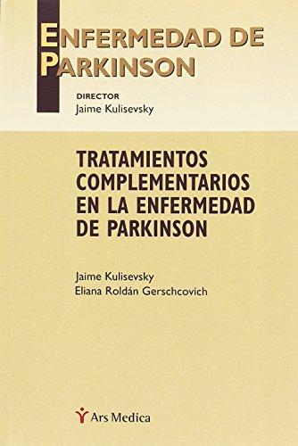 Tratamientos complementarios en la enfermedad de Parkinson