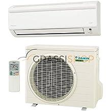 Daikin arx25K lecteur Extérieur de–Air conditionné (220–240, 16A, 3,42A, 3,02A, 47DB, 61DB)