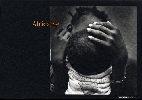 Africaine par Boubacar boris Diop