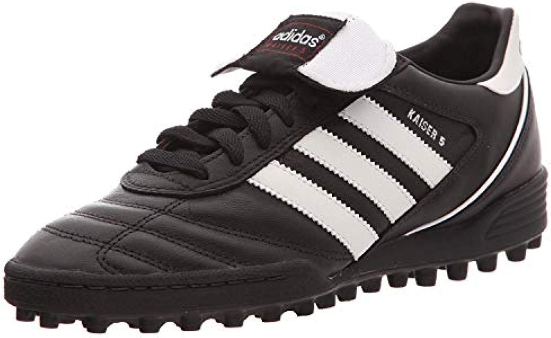 Adidas Scarpe Calcetto Calcetto Calcetto Kaiser 5 Team TF Nero 44 | Acquisto  | Sig/Sig Ra Scarpa  9f5ca2