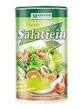 Veganes Salatdressing mit Kräutern und Citronensäure. Kein Essig notwendig 800g/4,8 Liter. Schnell zubereitet, vielseitig einsetzbar. MAISTRO Salatfein