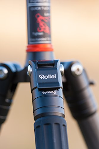 Rollei Compact Traveler No. 1 Carbon - 17