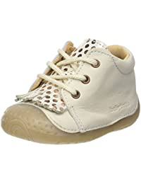 Sneakers rosa per bambini Bms UP7WR