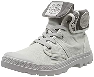 Palladium Pallabrouse Baggy Vapor/Metal M 02478-095-M, Boots Homme - Gris-TR-A4-221, 42 EU (B004DGJ79W) | Amazon price tracker / tracking, Amazon price history charts, Amazon price watches, Amazon price drop alerts