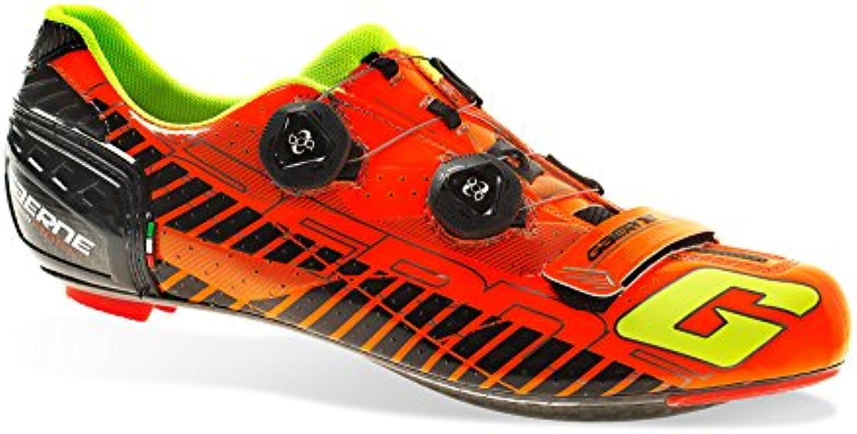 Soul Rebel Cyclisme - GA Gaerne – Zapatos de ciclismo – 3280 – 008 g-stilo C naranja