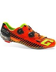 Gaerne–Schuhe Radsport–3280–008g-stilo _ C orange
