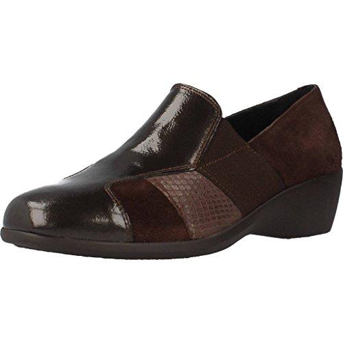Scarpe per donna, color Marrone , marca STONEFLY, modelo Scarpe Per Donna STONEFLY LICIA 31 Marrone