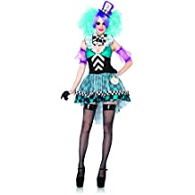 Leg Avenue - Disfraz para niño a partir de 15 años, talla L (8522703130)