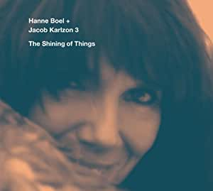 THE SHINING OF THINGS by HANNA BOEL + JACOB KARLZON 3