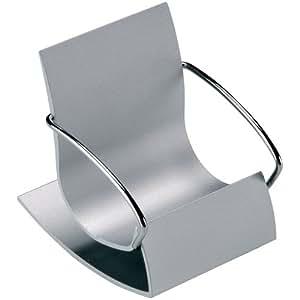Support pour téléphone portable, en forme de rocking chair