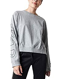 Abbigliamento It Amazon Weave Champion A8rqtw4a5 Reverse Donna rnXXOq4xw
