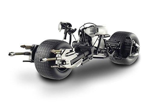 Hot Wheels HWX5496 BATPOD The Dark Knight Trilogy 1:43 MODELLINO DIE CAST Batman kompatibel mit