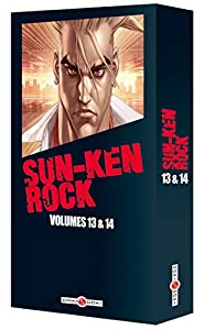 Sun-Ken Rock Edition écrin Tomes 13 & 14