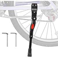 """Pata de Cabra para Bicicleta, Marco De Bicicleta Ajustable De, Adecuado Para Bicicleta De para Bicicletas 24""""- 29"""" MontañA, Bicicleta De Carretera, Bicicleta Para NiñOs Y Bicicleta Plegable"""