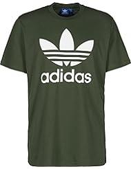 adidas Herren Orig Trefoil T Shirt