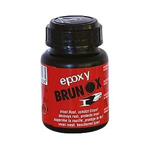 brunox epoxy roststopp grundierung 100ml auto. Black Bedroom Furniture Sets. Home Design Ideas