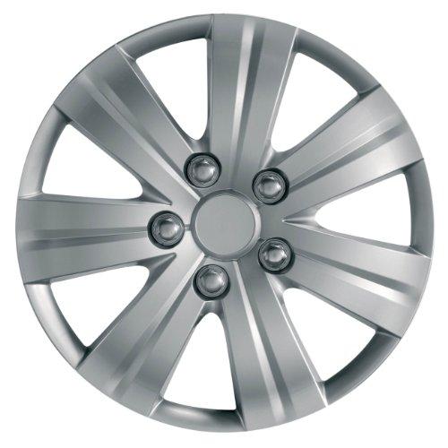 Ring Automotive RWT1677 Flare Radzierblenden in Satz, 12 V, 16 Zoll, 4Stück