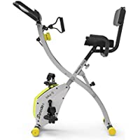0b2a694e9 Spinning Bike Home Exercise Bike Mini Folding Slimming Bike  Multi-functional Fitness Equipment Office Stepping