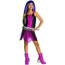 Monster High Kinder Kostüm Spectra Vondergeist Halloween