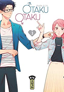 Otaku Otaku Edition simple Tome 3