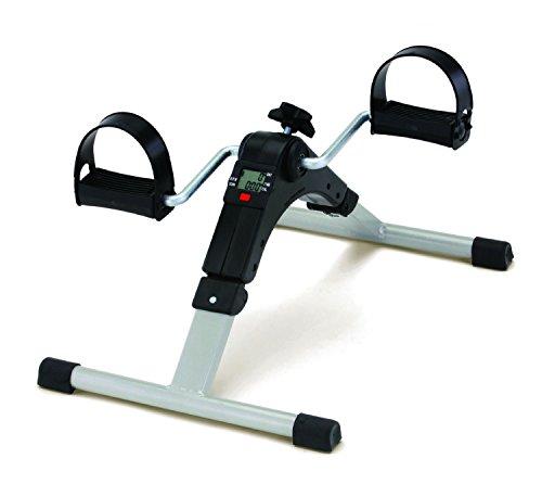 Home Digital Pedal Exerciser Bike (1)