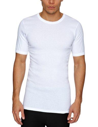 Olympia Herren T-Shirt Weiß - Weiß