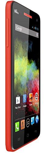 Wiko Rainbow Smartphone HD DUAL SIM - 6