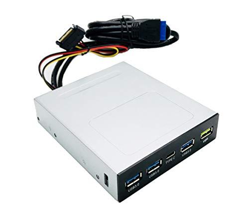 EZDIY-FAB USB3.0 HUB 3.5