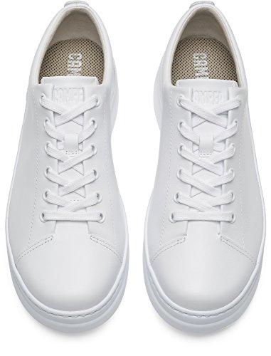 Camper Runner K200508-001 Sneaker Donna Bianco