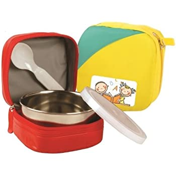Kids Hot Lunch Box