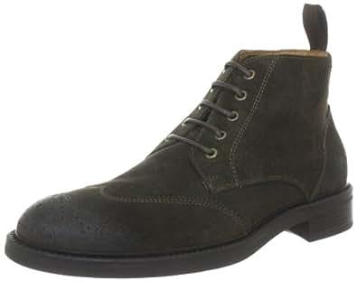 GANT PABLO SUEDE 45.42136C079, Herren Boots, Braun (dark brown), EU 43