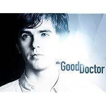 The Good Doctor - Season 01 [OV]
