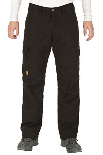 Fjällräven karl hydratic pantalon outdoor pour homme - noir