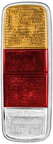 Preisvergleich Produktbild HELLA 9EL 113 065-001 Heckleuchte,  links / rechts,  Glühlampen-Technologie