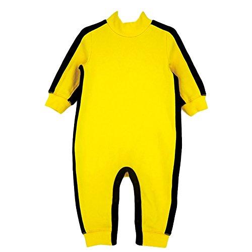 freefisher-lindo-traje-deportivo-mono-infantil-primavera-para-beb-para-nio-nia-bruce-lee-de-leyenda-