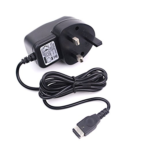 original-ash-high-quality-black-color-mains-charger-for-nintendo-ds-and-gameboy-advance-gba-sp