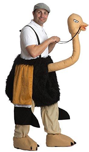 - Reittier Kostüm