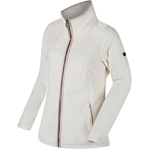 Regatta Damen fayona Fleece Jacke Lightvanilla