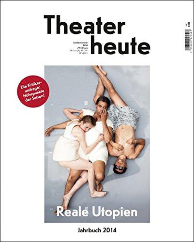 Theater heute - Das Jahrbuch 2014