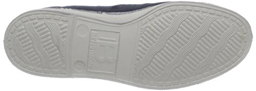 Bensimon  Tennis,  Sneaker donna Blu (Bleu (Marine 516))