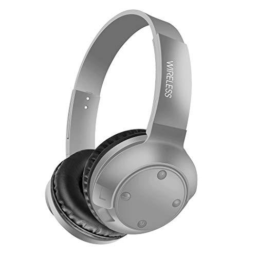 Auriculares Bluetooth Gfone (4 colores) por sólo 16,30€ con el #código: LEOVL8QO