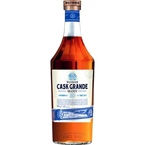 Wilthener Cask Grande Brandy XO 0,7 l