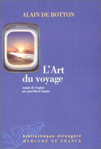 L'Art du voyage