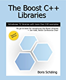 The Boost C++ Libraries (English Edition)