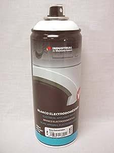 Bombe peinture blanc électroménager MTN Industrial