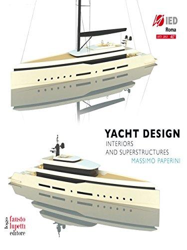 Yacht design (English Edition) por Massimo Paperini