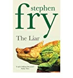 (The Liar) By Stephen Fry (Author) Paperback on (May , 2011) - Stephen Fry