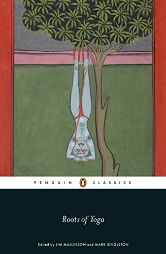 Roots of Yoga (Penguin Classics) (Mahabharata-buch)